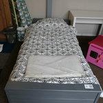 Woood Dennis Bed.Woood Dennis Bed 90x200 Steelgrey Onlineauctionmaster Com