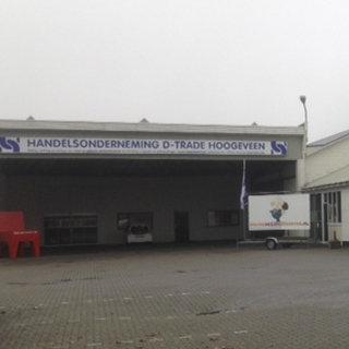 Online veiling Handelsonderneming D-Trade te Hoogeveen (deel 1)