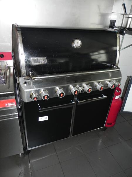 barbecue weber sear station gastoevoer dmv. Black Bedroom Furniture Sets. Home Design Ideas