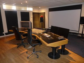 Online veiling P & P Postproduction te Hilversum