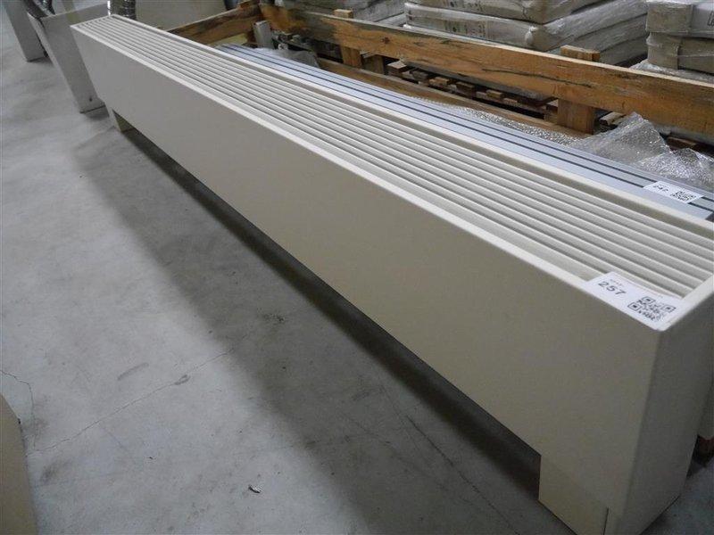 convector radiator jaga mini dbe vrijstaand. Black Bedroom Furniture Sets. Home Design Ideas