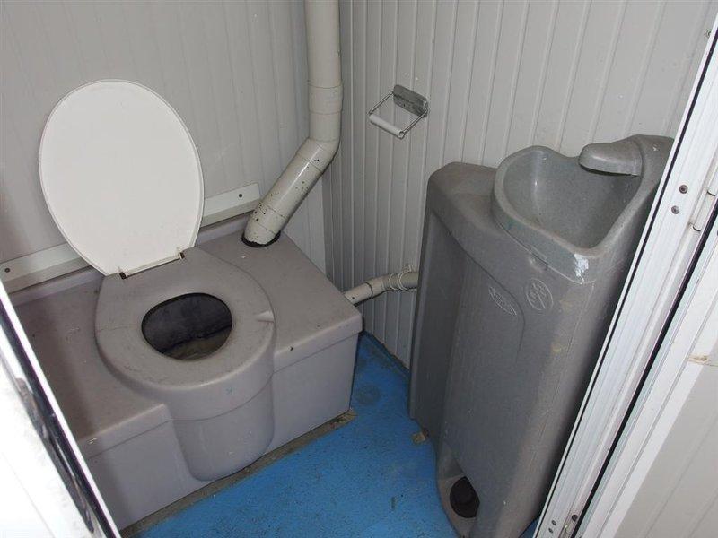Chemisch toilet voor u ac beste