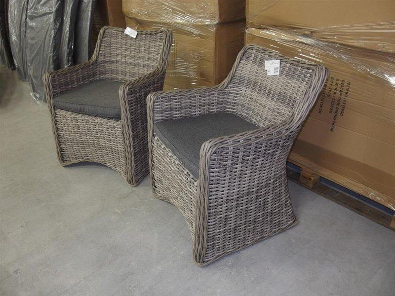 Dining chair prata garden impressions so lxbxh ca