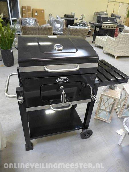 boretti carbone charcoal barbecue