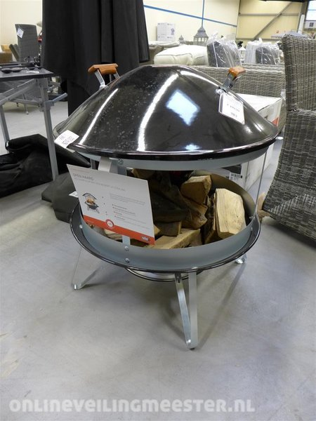 Wonderbaar Open haard Weber, model fire place 2726, in doos XQ-63