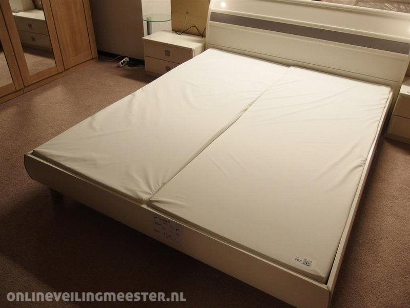 Incontinentiehoes Voor Matras : Lattenbodem europa met matras polyether incontinentie hoes