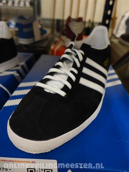 55da9744ff8 Sneakers Adidas Gazelle, maat 47 1/3 - Onlineveilingmeester.nl
