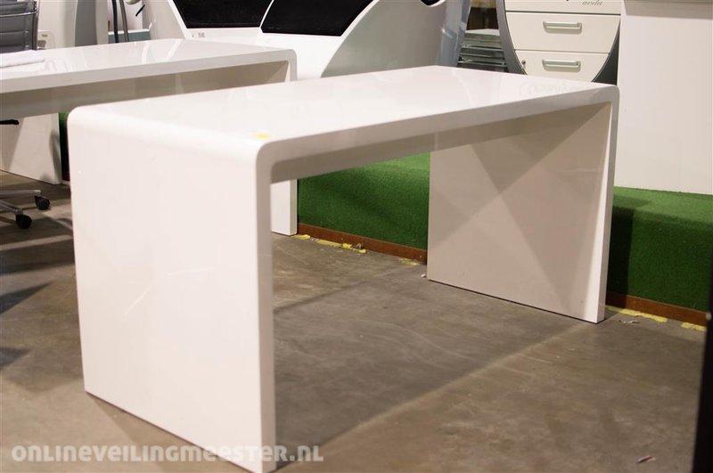 Bureau kare design afm hxbxd ca 76 5x150x for Bureau kare design
