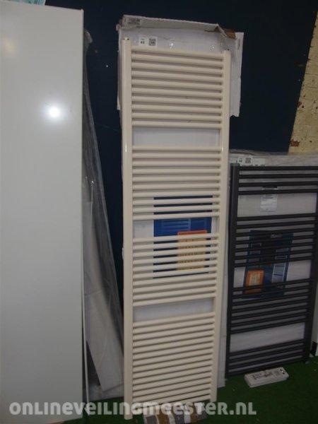 Veraline Economy Handdoekradiator.Handdoekradiator Veraline Pergamon Ca 1750x500mm