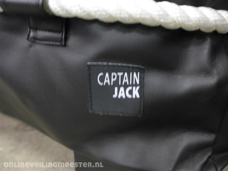 Captain Jack Lounge Stoel.2x Lounge Stoel Captain Jack Onlineauctionmaster Com