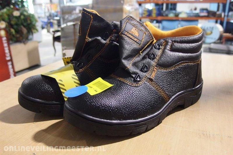 Agri Sport Werkschoenen.1 Paar Werkschoenen Forklift Onlineveilingmeester Nl