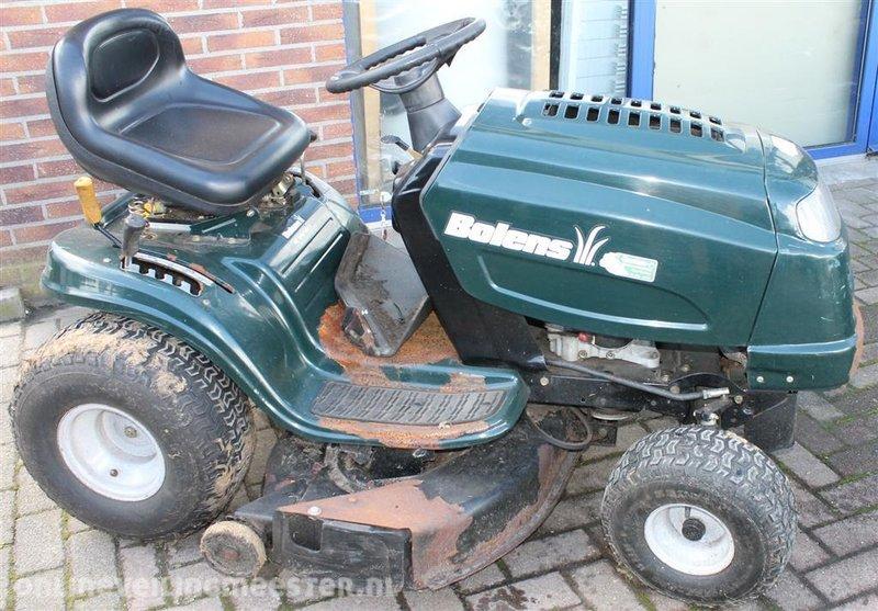 Bolens lawn tractor, Bl 175 / 107T, green