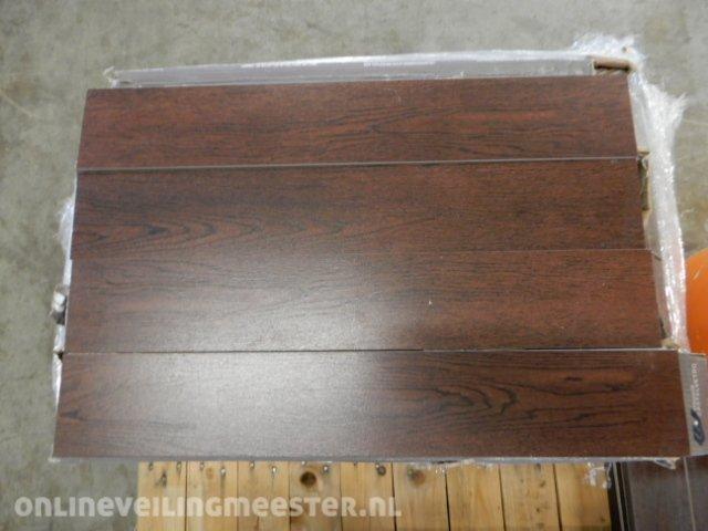 Tegels Met Houtmotief : Ca. 12 m2vloertegels castelvetro houtmotief inclusief ca. 15 x