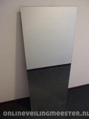 Verwarmde badkamerspiegel - Onlineveilingmeester.nl