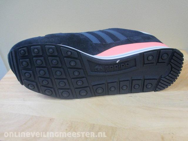 1 Paar Sportschoenen dames Adidas, ZX 500 OG W, blauwrozewit