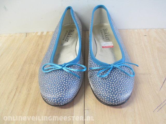 BAKKER Ballerina'smaatvoering 1 Paar schoenenmulticolour 36 8nNvwm0