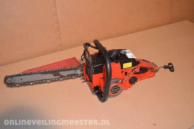 Super Kettingzaag Jonsered, 521E - Onlineveilingmeester.nl LK-44