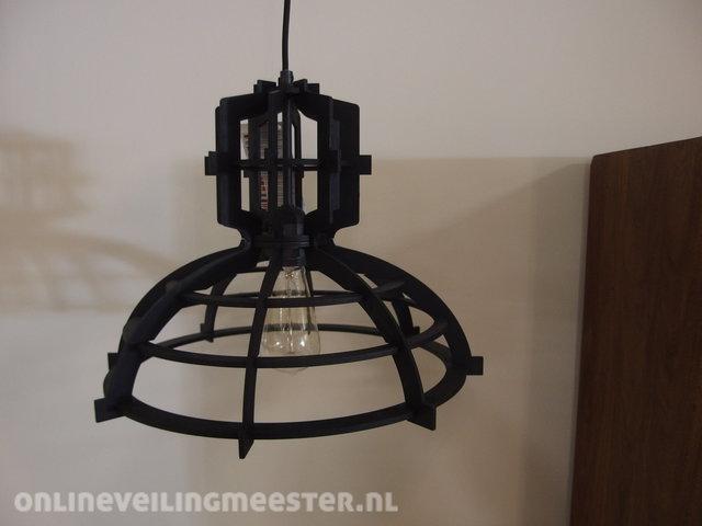 Hanglamp Willemse verlichting - Onlineveilingmeester.nl