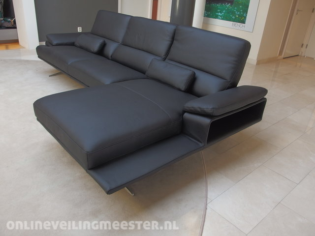 Chaise Longue Leer : Tagesliege bank chaise homeautodesign