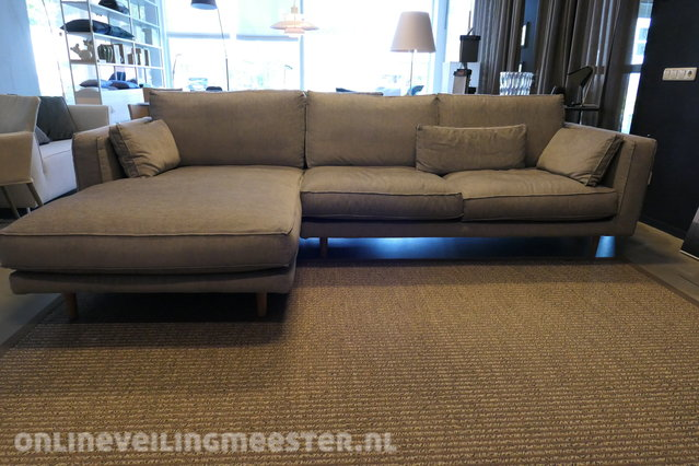 Design Bank Linteloo.Design Corner Sofa Linteloo Pleasure Onlineauctionmaster Com