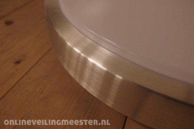 Steinhauer Lampen Onderdelen : Plafonniere steinhauer oval onlineveilingmeester