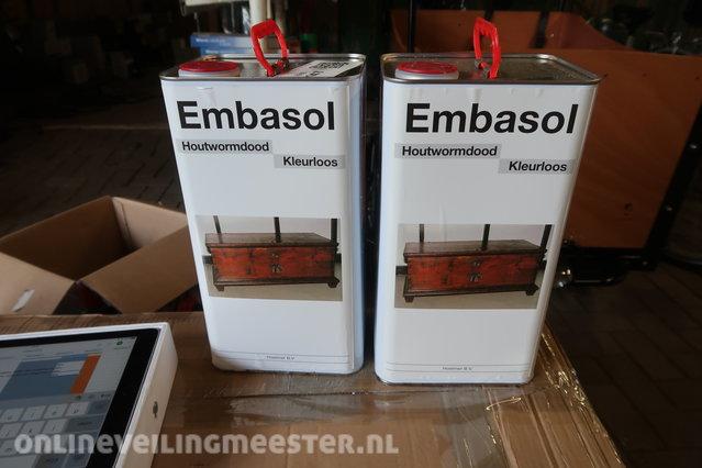 Embasol