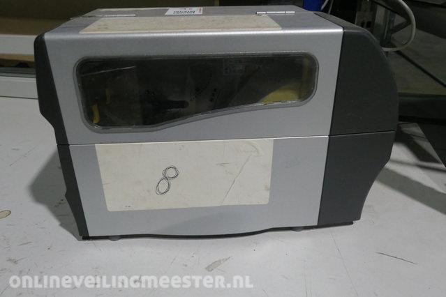 Label printer Zebra, ZT230