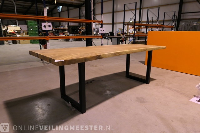 Suar Wood Tafels : Suar tafel onlineveilingmeester