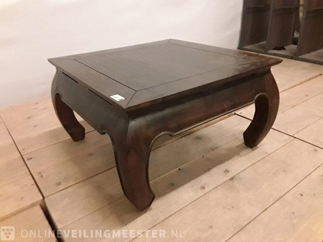 Wonderbaarlijk Opium salontafel, Koloniaal - Onlineveilingmeester.nl YP-06