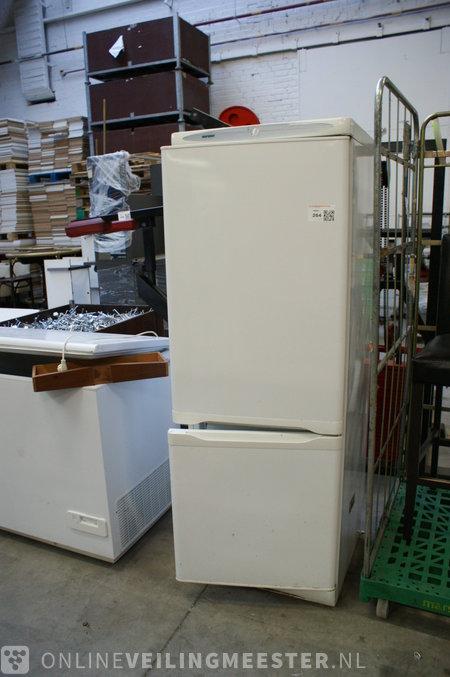 Super Marynen koelkast met 3 vrieslades Marynen, wit IR-64