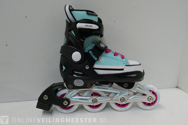 92be0235116 1 Paar Kinder inline skates Tempish, Magic Rebel, maat 33-36 ...
