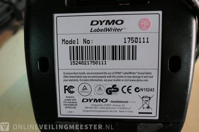 Label printer Dymo, Labelwriter 450