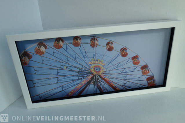 Wanddecoratie Op Doek.7x Wanddecoratie Op Doek Onlineveilingmeester Nl