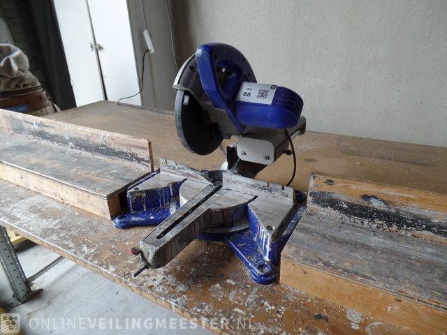 Verwonderlijk Trimming machine Metabo, KGS 255 - Onlineauctionmaster.com XS-35