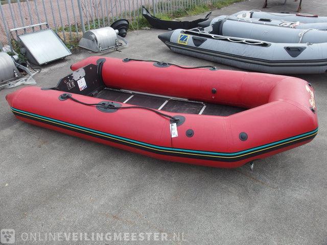 Inflatable boat Zodiac, Z serie