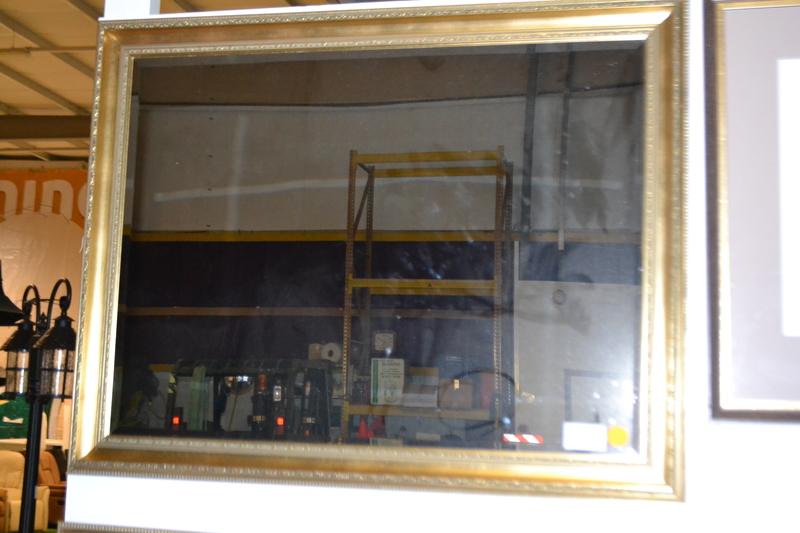 Spiegel facet 90x120 cm for Spiegel 90x120