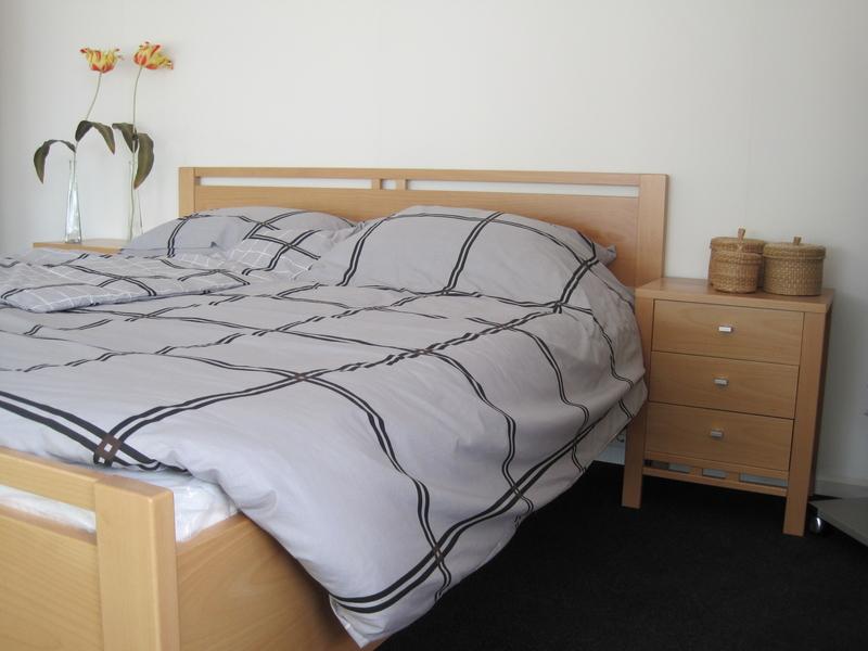Slaapkamer compleet bestaande uit slaapkam for Slaapkamer compleet