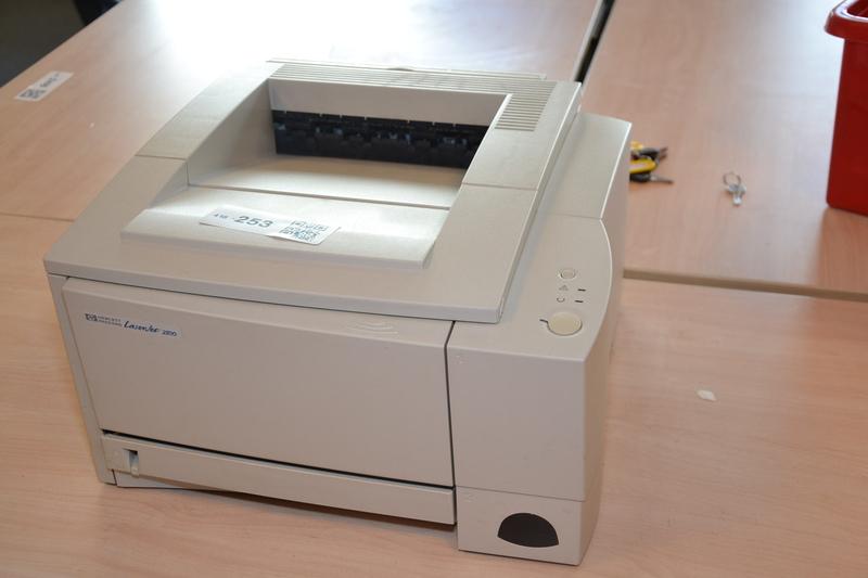 printer hp laserjet 2100. Black Bedroom Furniture Sets. Home Design Ideas