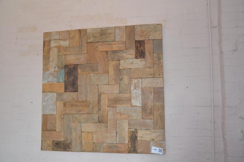 wanddecoratie hxb ca 110x110 cm onlineveilingmeesternl