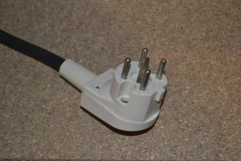 Welp Elektrische kookplaat Pelgrim Ambition, 4-pits, z.g.a.n., 2 fasen XL-48