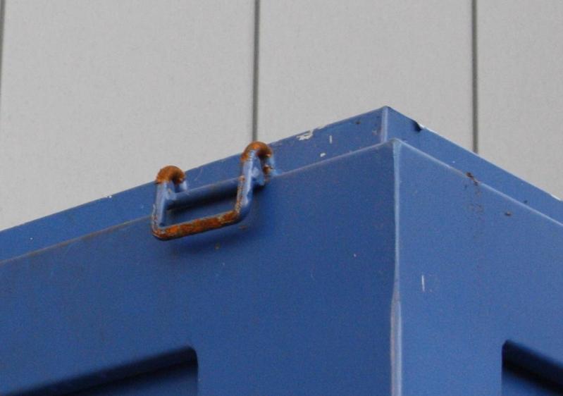 Wc unit dubbele uitvoering voorzien van: 2x boiler kachel en wasbak