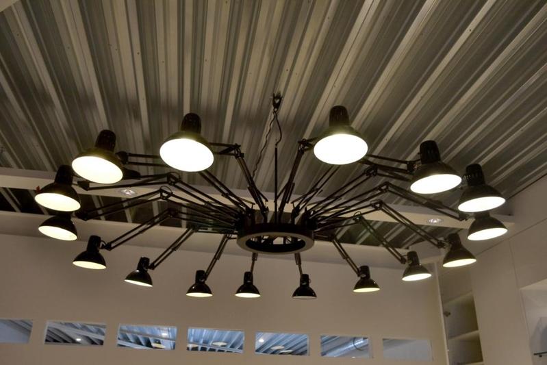 Design plafondlamp Moooi, Dear Ingo, kleur zw.. - Onlineveilingmeester ...