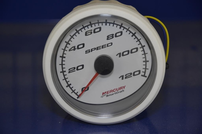 Snelheidsmeter Mercury, type SmartCraft
