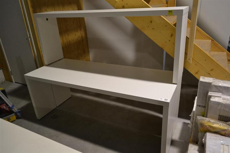 3x bedtafel verrijdbaar - Bed tafel ...