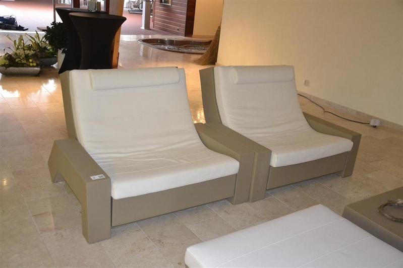 Tuin Lounge Stoel : Lounge stoel tuin leuke loungestoel voor de tuin with lounge