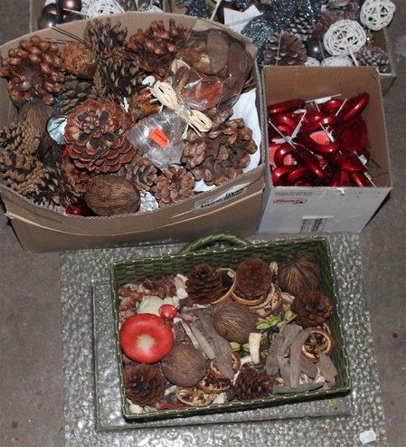 decoratiemateriaal herfst presentatie glasp On decoratiemateriaal