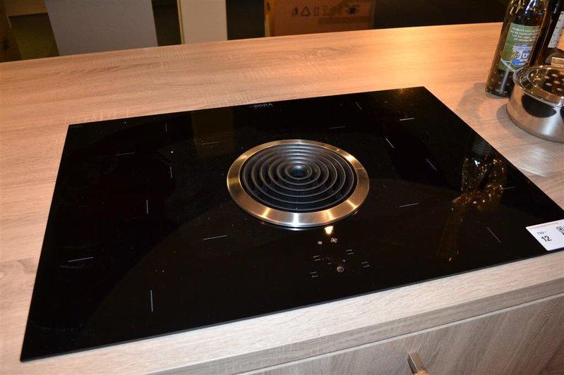 Inductie kookplaat BORA Basic, type BIAS-UM-0.. - Onlineveilingmeester ...