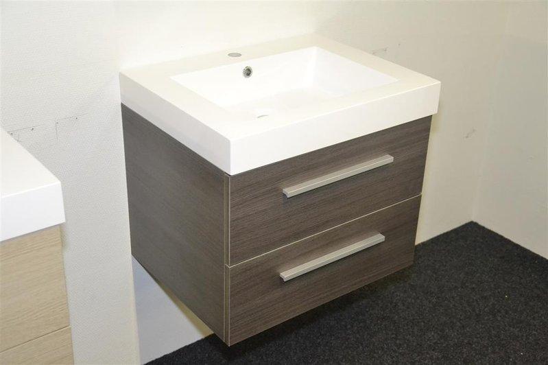 Badkamermeubel Met Deurtjes : Boothouten badkamermeubel met deurtjes u de loods meubelen