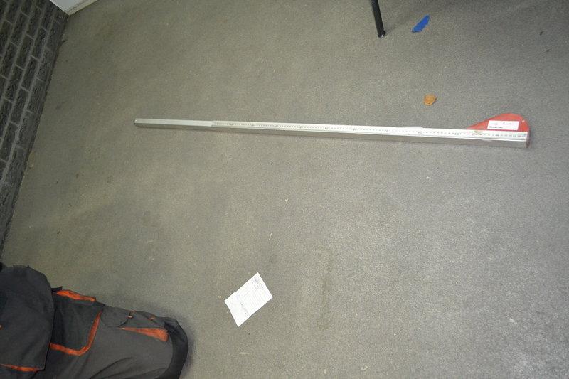 Meetlat merk würth type messfix max lengte ca cm