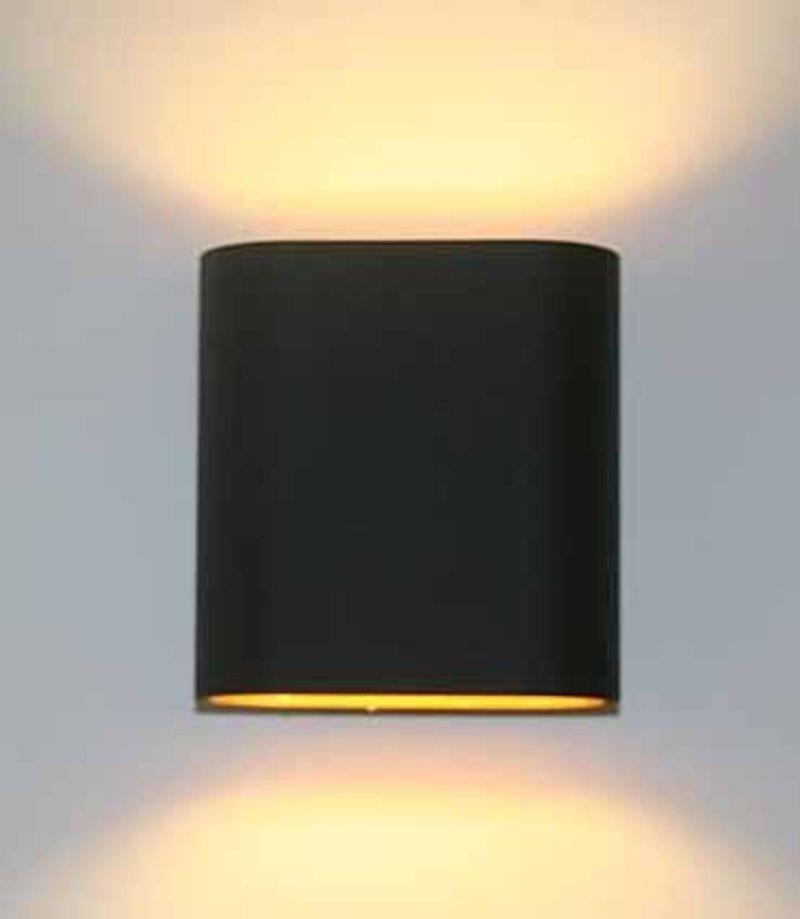 2x design wandlamp modular model lighting du for Design wandlamp